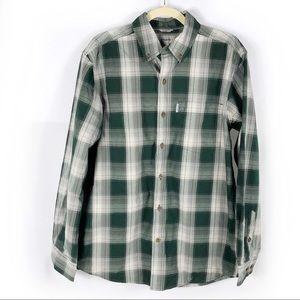 Carhartt Essential Plaid Long Sleeve Shirt
